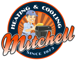 Mitchell Heating & Air logo